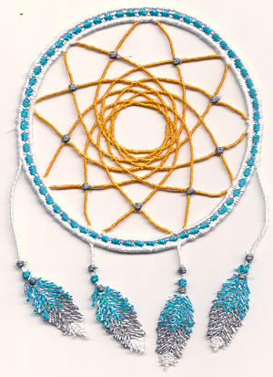 FSL Dream Catchers