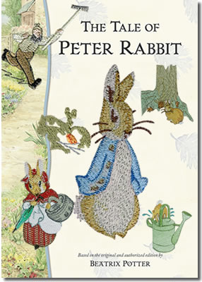 Tale of Peter Rabbit Part 1