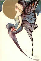 Victorian Butterfly Beauties